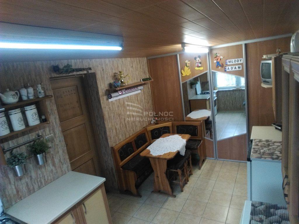 Dom na sprzedaż Łask, Kolumna-Las, Oferta dla dwóch rodzin lub pod działalność  250m2 Foto 13