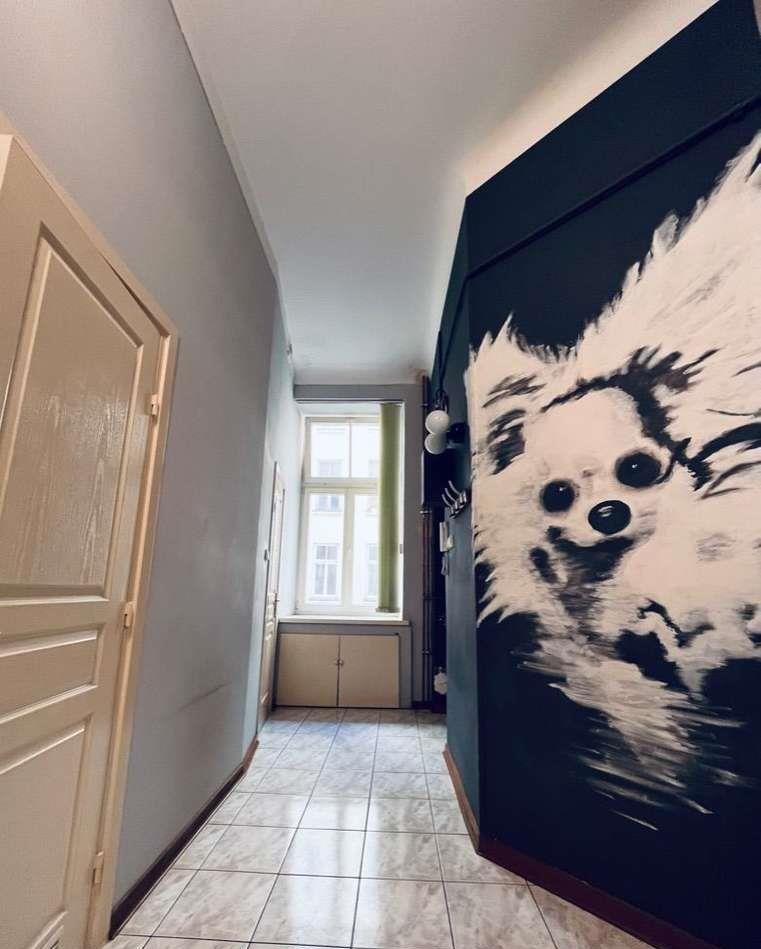 Mieszkanie dwupokojowe na sprzedaż Warszawa, Śródmieście, Aleje Jerozolimskie 49  57m2 Foto 6