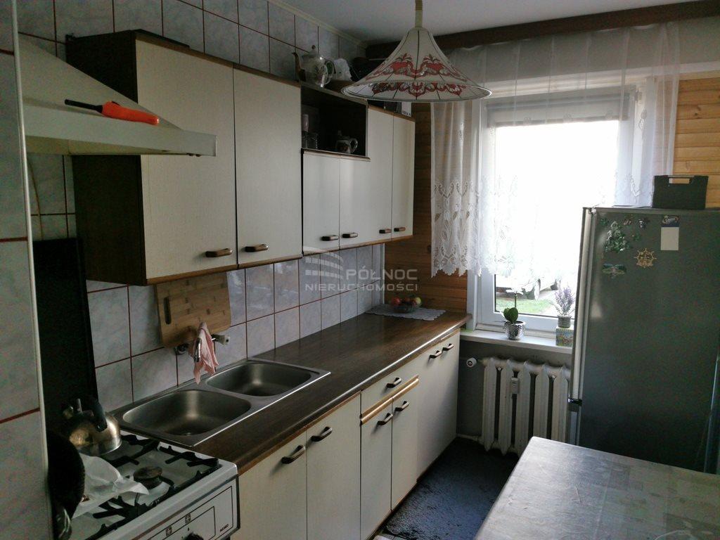 Mieszkanie trzypokojowe na sprzedaż Wasilków, Kościelna  48m2 Foto 5
