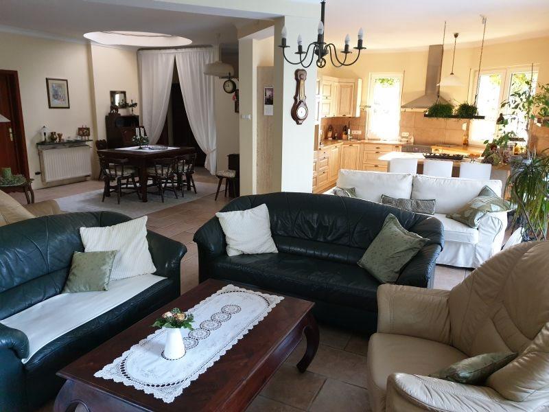 Dom na sprzedaż Kórnik, Borówiec, Borówiec  220m2 Foto 5