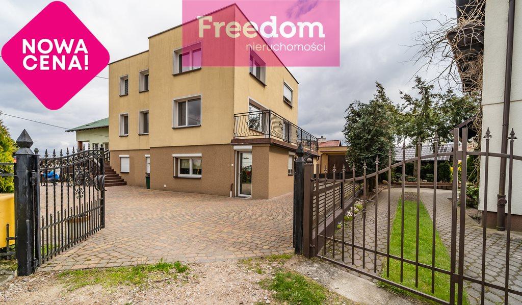 Dom na sprzedaż Charzykowy, Słoneczna  380m2 Foto 1