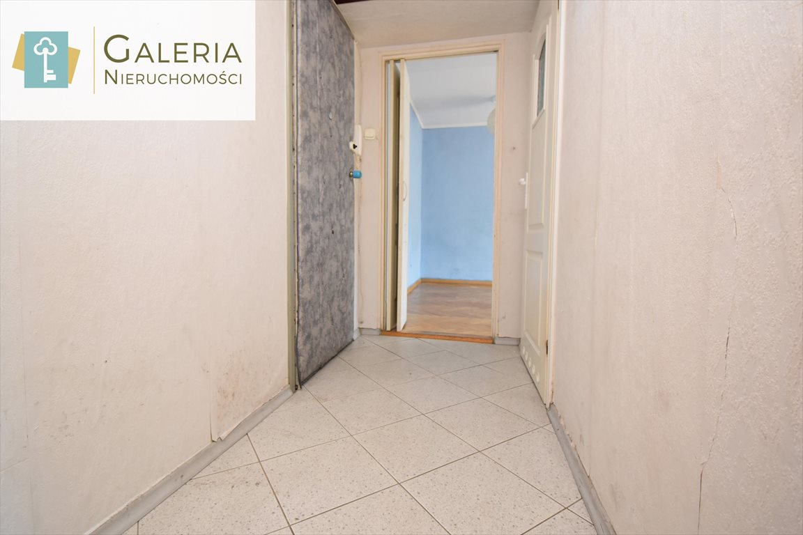 Mieszkanie dwupokojowe na sprzedaż Elbląg, Wojciecha Zajchowskiego  36m2 Foto 6