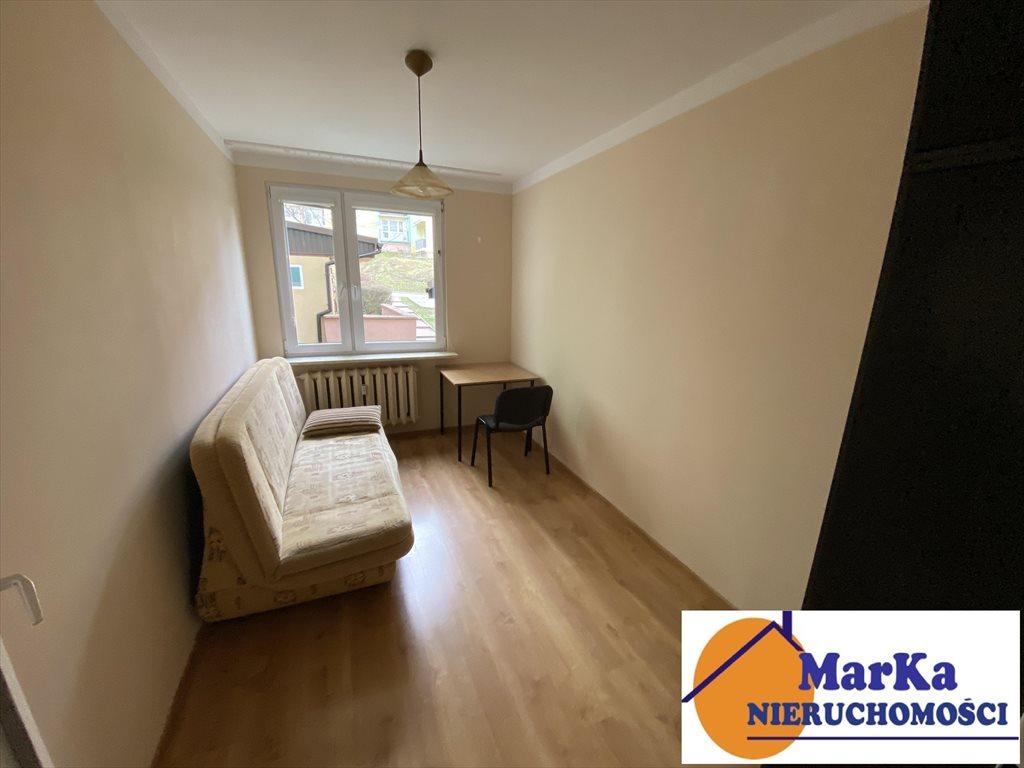 Mieszkanie trzypokojowe na wynajem Kielce, Słoneczne Wzgórze, Krzyżanowskiej  58m2 Foto 5