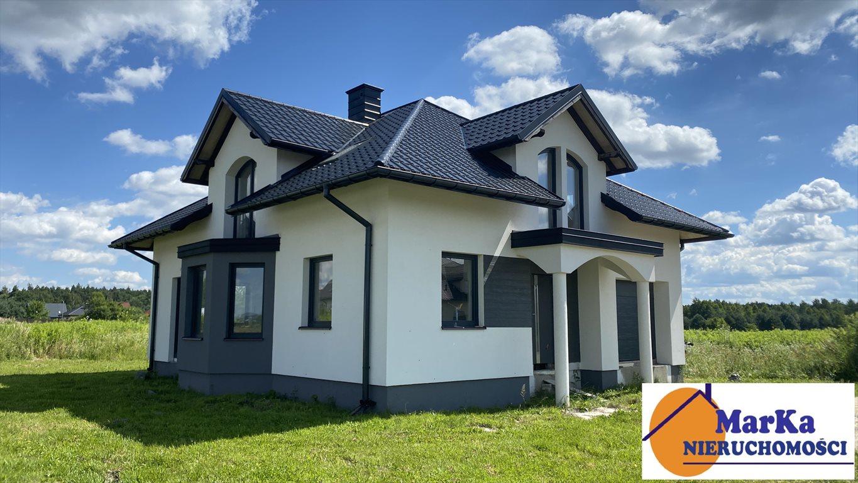 Dom na sprzedaż Bilcza, Bażantowa  168m2 Foto 1