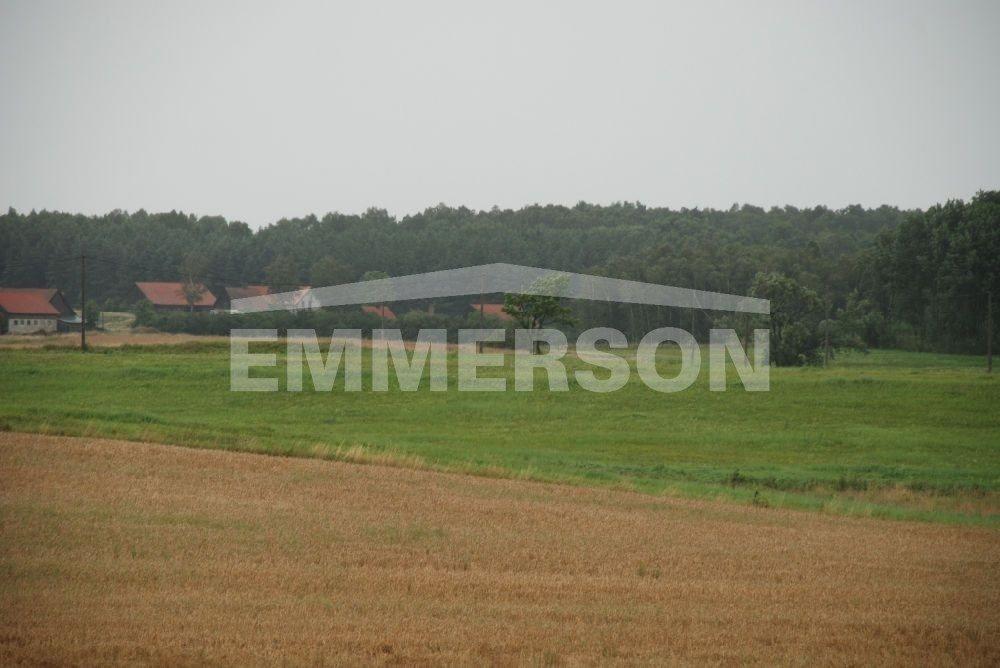 Działka siedliskowa na sprzedaż Stare Juchy, Skomack Wielki  97605m2 Foto 5