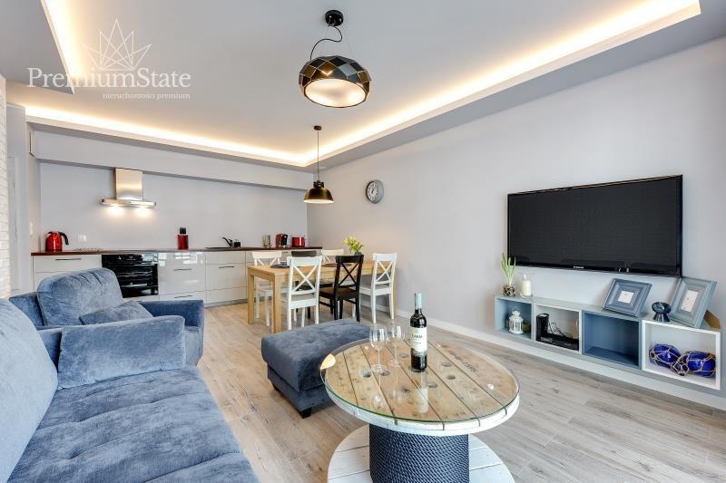 Mieszkanie trzypokojowe na sprzedaż Gdańsk, Śródmieście, ŚWIĘTEJ BARBARY  60m2 Foto 1