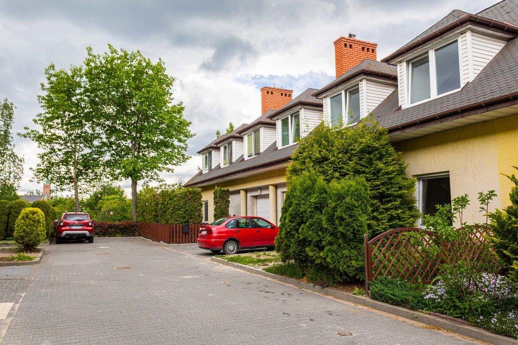 Dom na sprzedaż Warszawa, Wawer  190m2 Foto 2