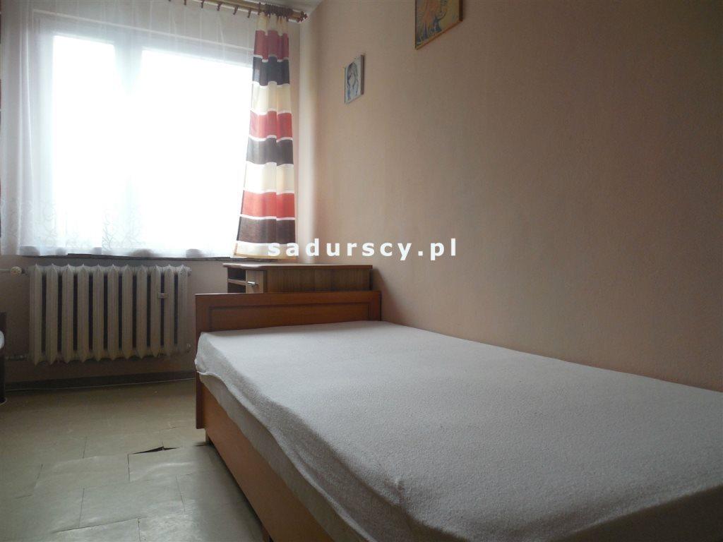 Mieszkanie dwupokojowe na wynajem Kraków, Podgórze Duchackie, Kurdwanów, Stojałowskiego  51m2 Foto 7