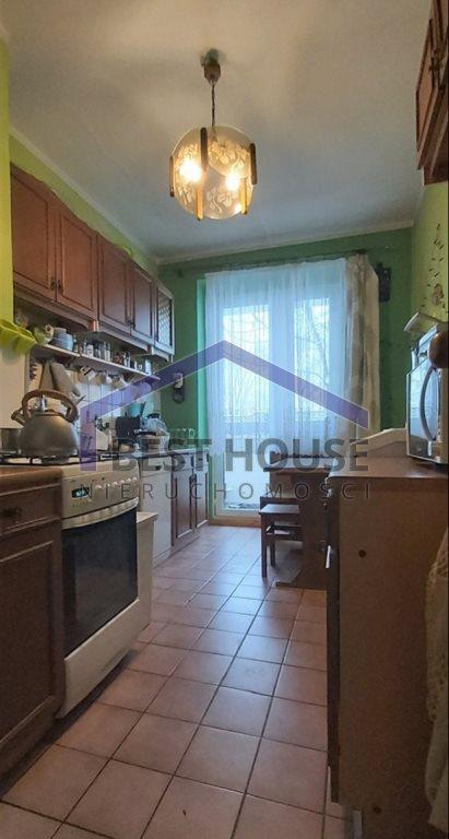 Mieszkanie trzypokojowe na sprzedaż Wrocław, Karłowice, Ok. Leopolda Staffa  81m2 Foto 6