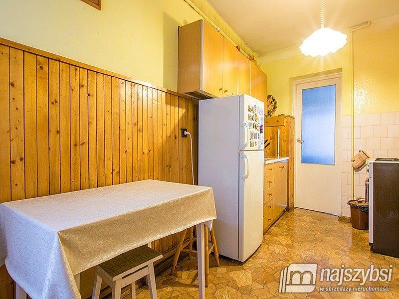 Mieszkanie trzypokojowe na sprzedaż Świdwin, Centrum  97m2 Foto 12