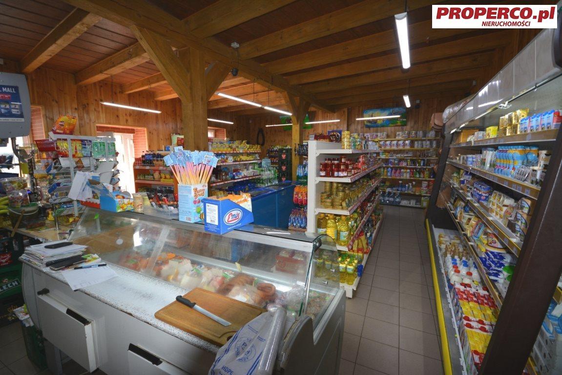 Lokal użytkowy na wynajem Chęciny  108m2 Foto 4