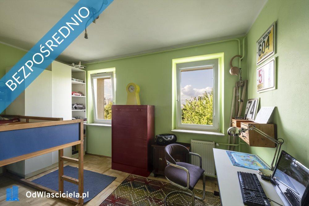 Mieszkanie trzypokojowe na sprzedaż Warszawa, Ursynów, Kazury  63m2 Foto 1