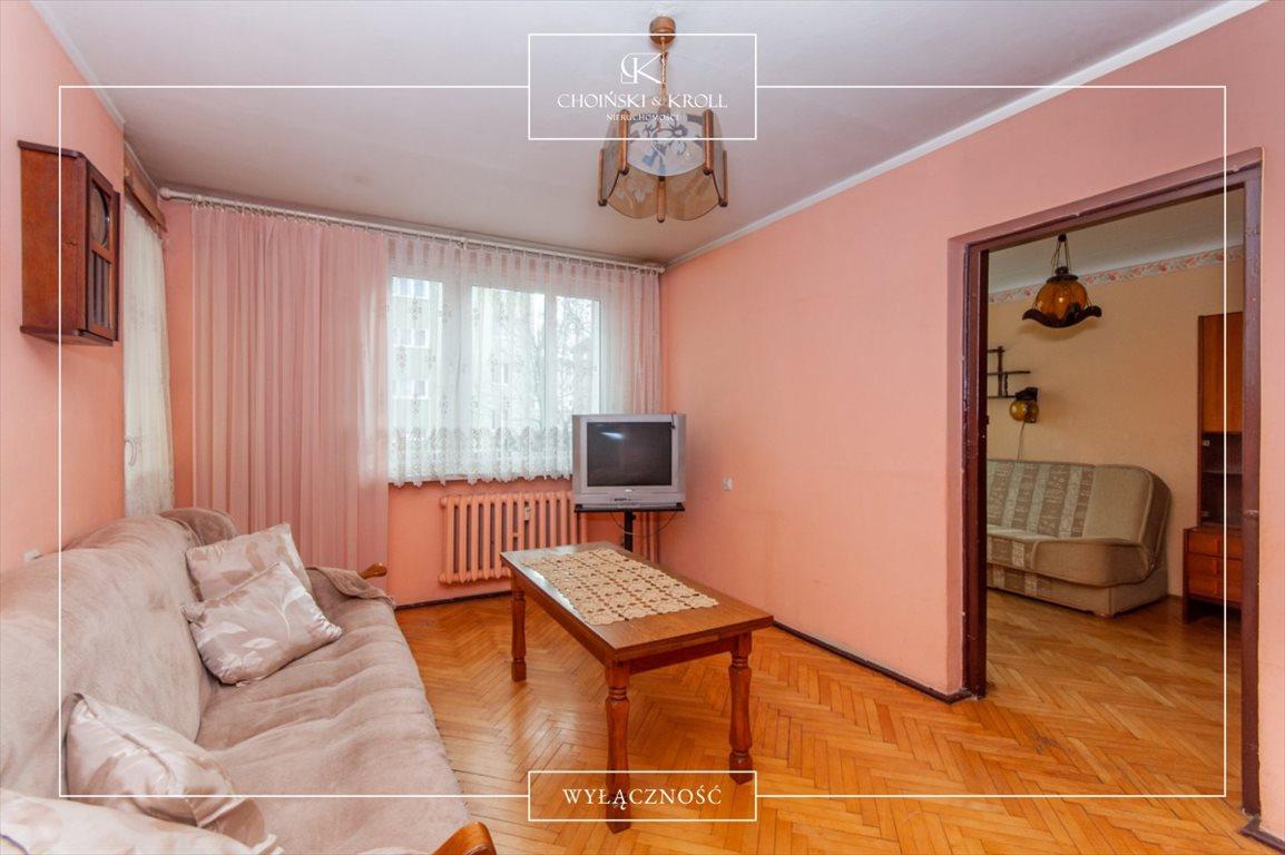 Mieszkanie trzypokojowe na sprzedaż Poznań, Dębiec, Racjonalizatorów  58m2 Foto 12