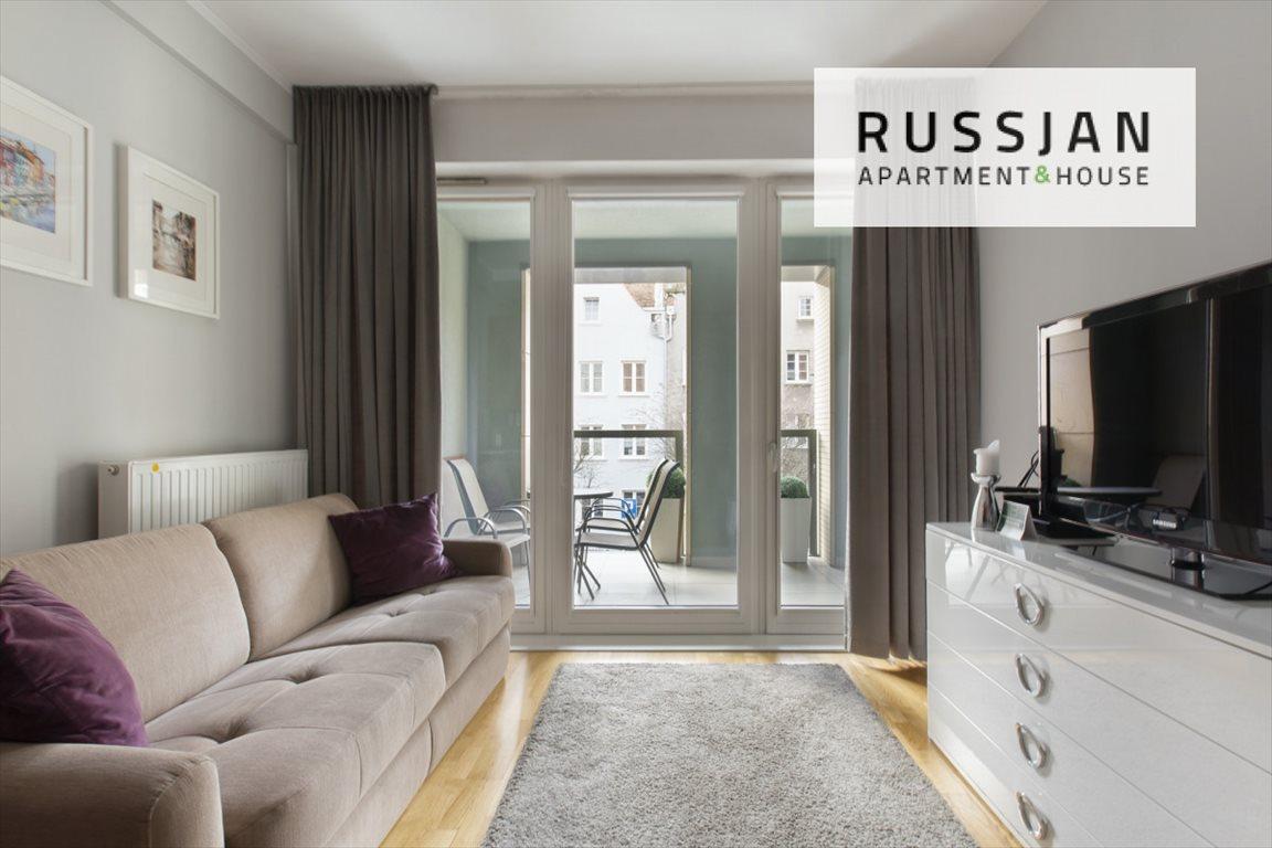Mieszkanie dwupokojowe na sprzedaż Gdańsk, Śródmieście, Tandeta  45m2 Foto 1