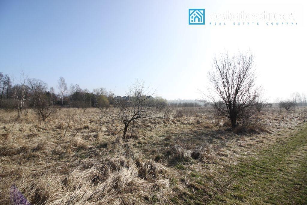 Działka rolna na sprzedaż Kraków, Bielany, Bielany, Na Wirach  3700m2 Foto 3