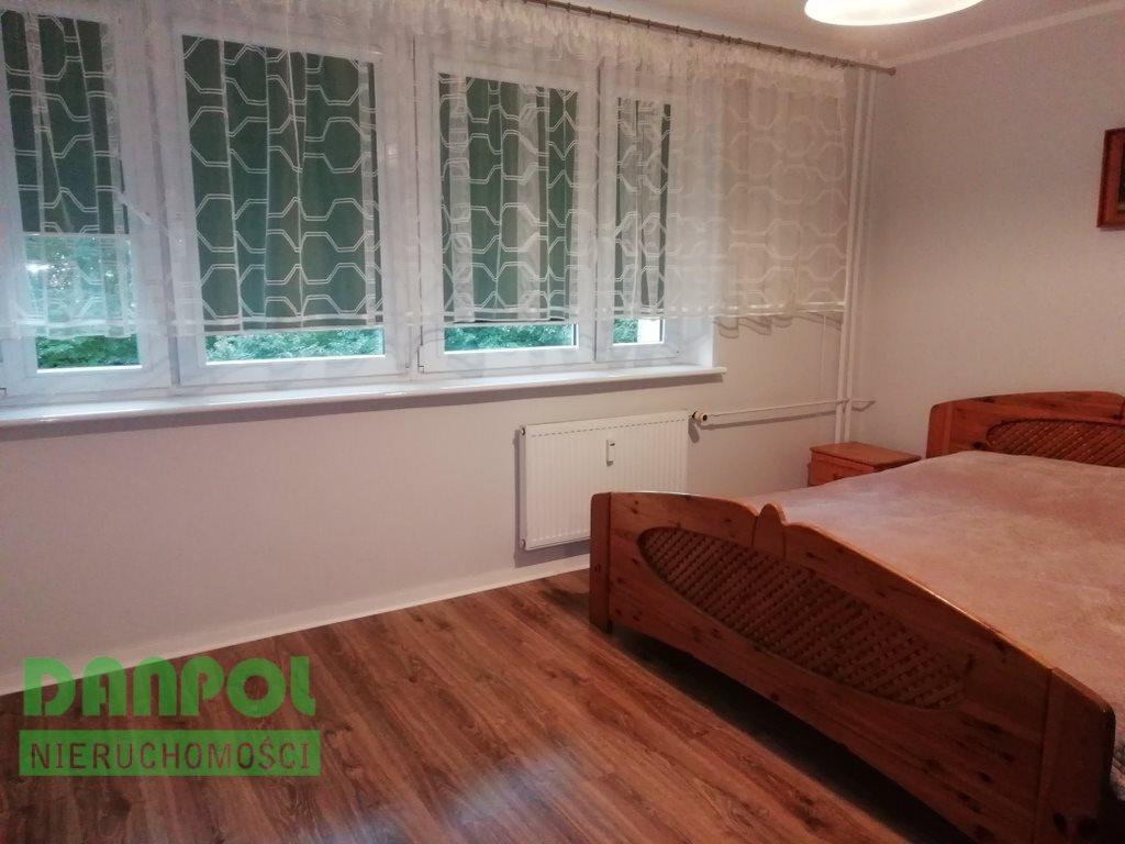Mieszkanie trzypokojowe na wynajem Szczecin, Os. Arkońskie, Fryderyka Chopina  59m2 Foto 3
