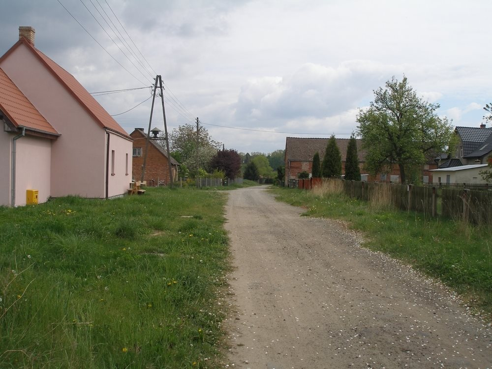 Działka budowlana na sprzedaż Goleniów  3044m2 Foto 5