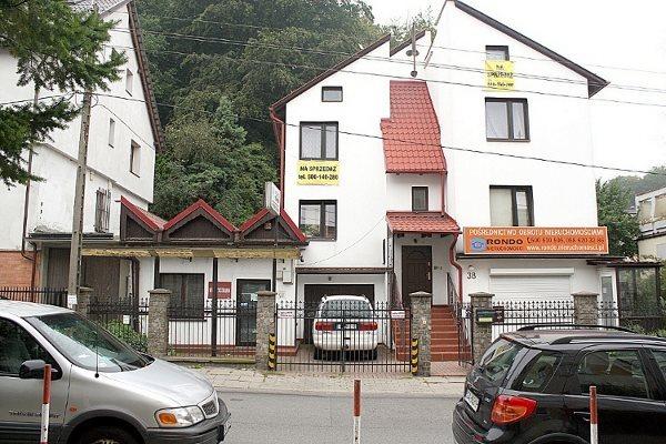 Mieszkanie na sprzedaż Gdynia, Działki Leśne, Pomorska 38  195m2 Foto 1