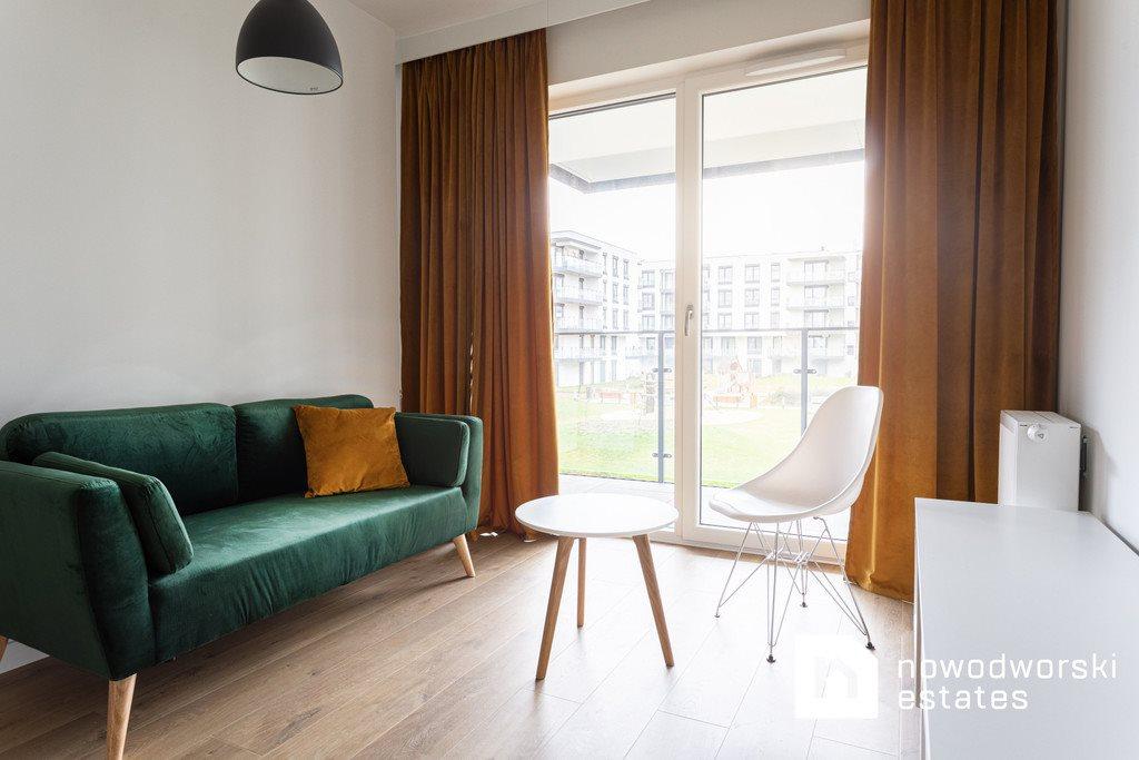 Mieszkanie dwupokojowe na wynajem Poznań, Dolna Wilda, Dolna Wilda, Droga Dębińska  35m2 Foto 2