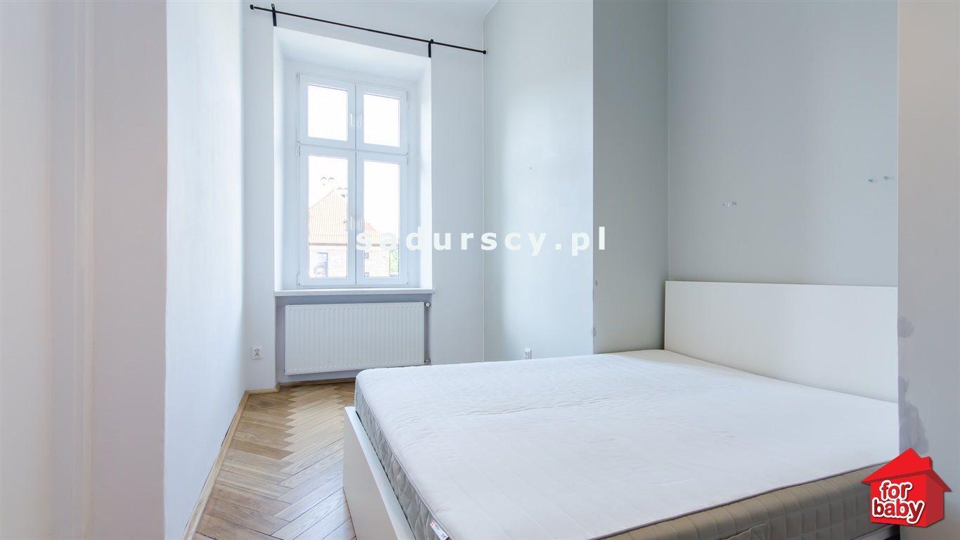 Mieszkanie trzypokojowe na sprzedaż Kraków, Stare Miasto, Stare Miasto, pl. Sikorskiego  75m2 Foto 6