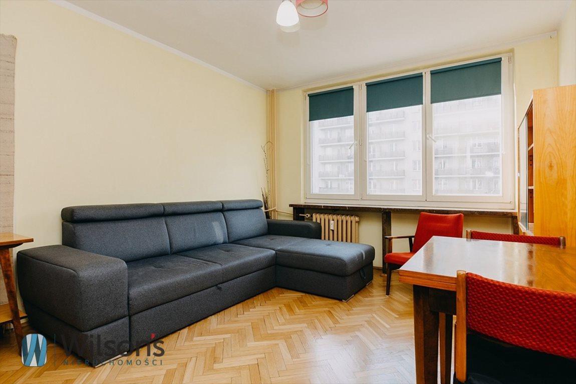 Mieszkanie dwupokojowe na sprzedaż Warszawa, Mokotów, Puławska  41m2 Foto 3