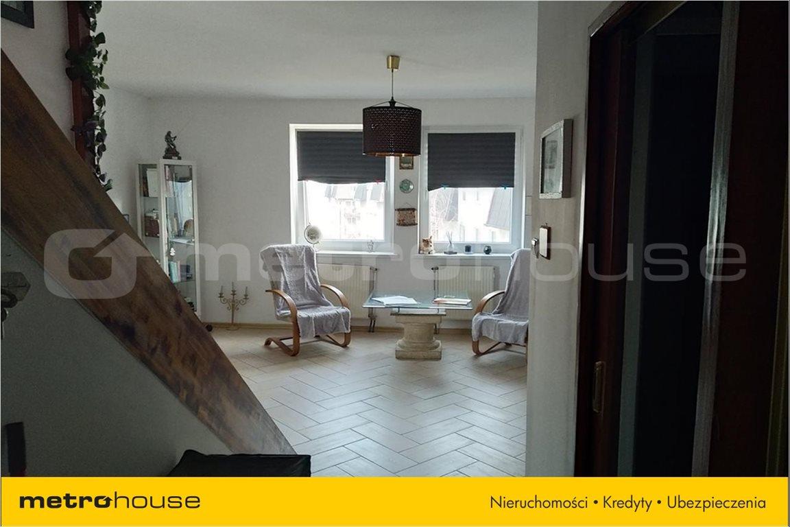 Mieszkanie trzypokojowe na sprzedaż Marki, Marki, Kosynierów  97m2 Foto 2