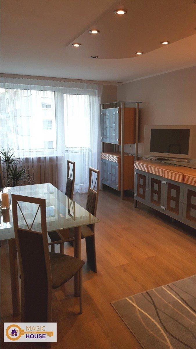 Mieszkanie dwupokojowe na sprzedaż Gdynia, Grabówek, Morska  46m2 Foto 11