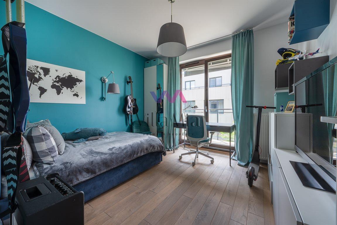 Mieszkanie trzypokojowe na sprzedaż Warszawa, Wilanów, Zawady, Bruzdowa  107m2 Foto 6