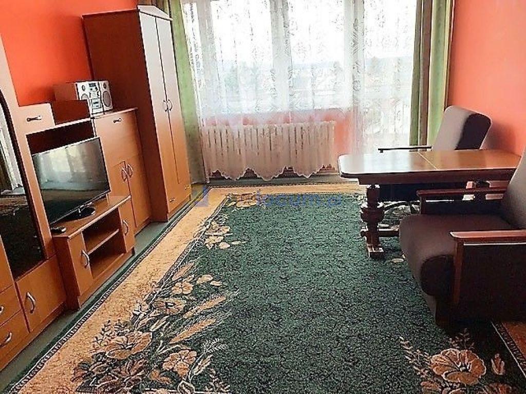 Mieszkanie dwupokojowe na wynajem Kielce, Barwinek, Barwinek  51m2 Foto 2