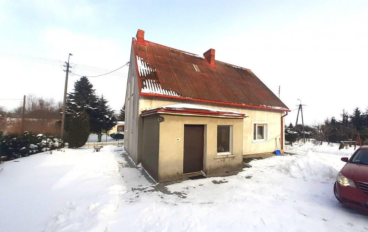 Dom na sprzedaż Grudziądz, Grunwaldzka  160m2 Foto 3