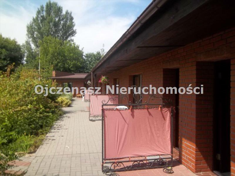 Lokal użytkowy na sprzedaż Więcbork, Więcbork  376m2 Foto 3
