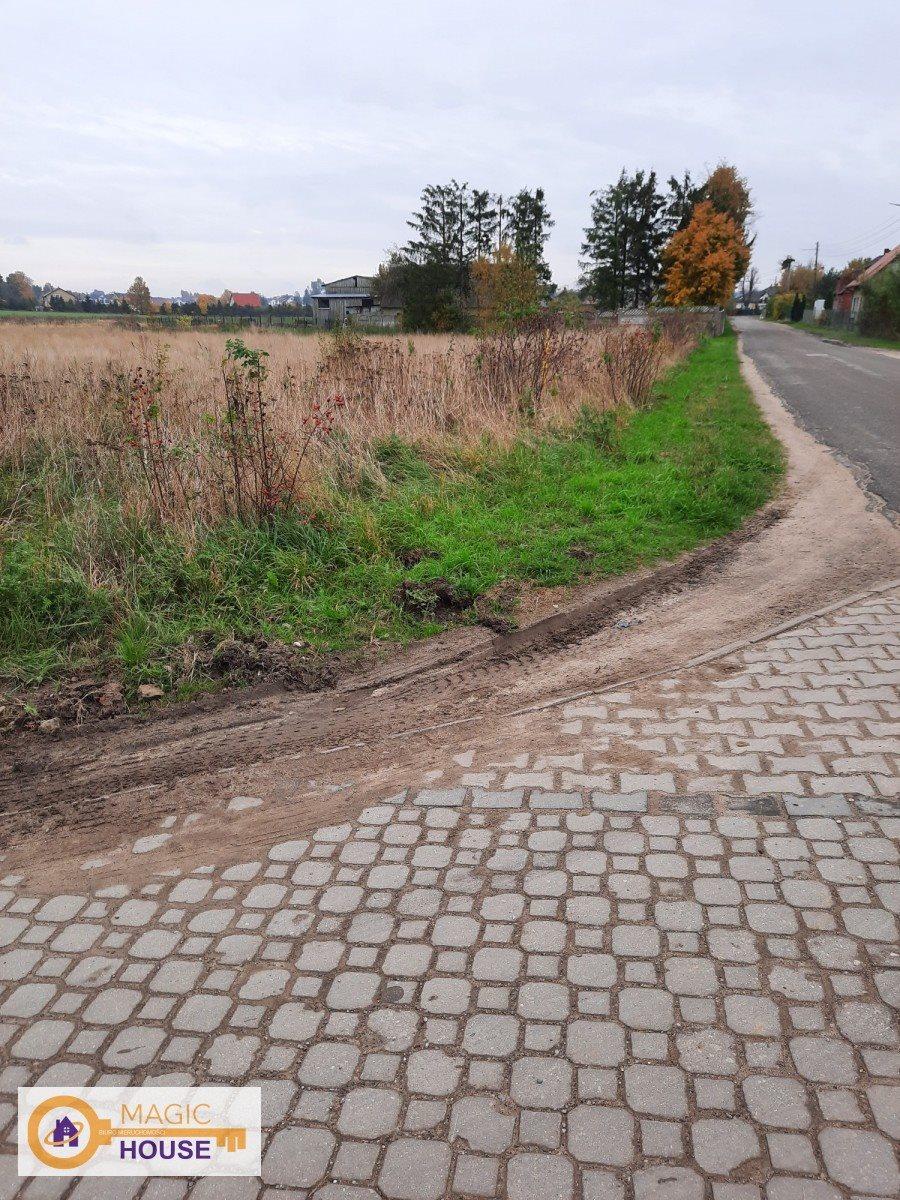 Działka budowlana na sprzedaż Gdańsk, Osowa, Radiowa  1501m2 Foto 2