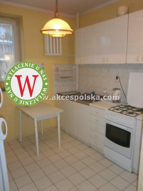 Mieszkanie dwupokojowe na sprzedaż Warszawa, Ochota, Rakowiec  58m2 Foto 6