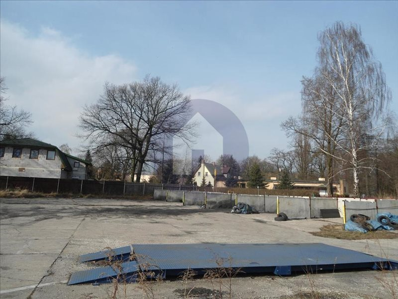 Działka budowlana pod dzierżawę Chojnów  2016m2 Foto 2