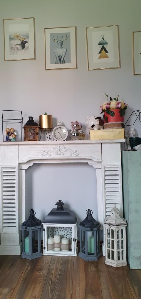 Mieszkanie czteropokojowe  na sprzedaż Głuszyca Górna  80m2 Foto 5