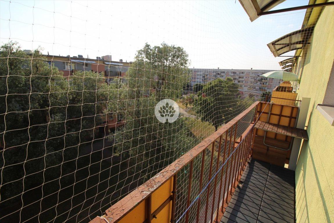 Mieszkanie dwupokojowe na sprzedaż Bydgoszcz, Błonie, Romana Dmowskiego  35m2 Foto 9