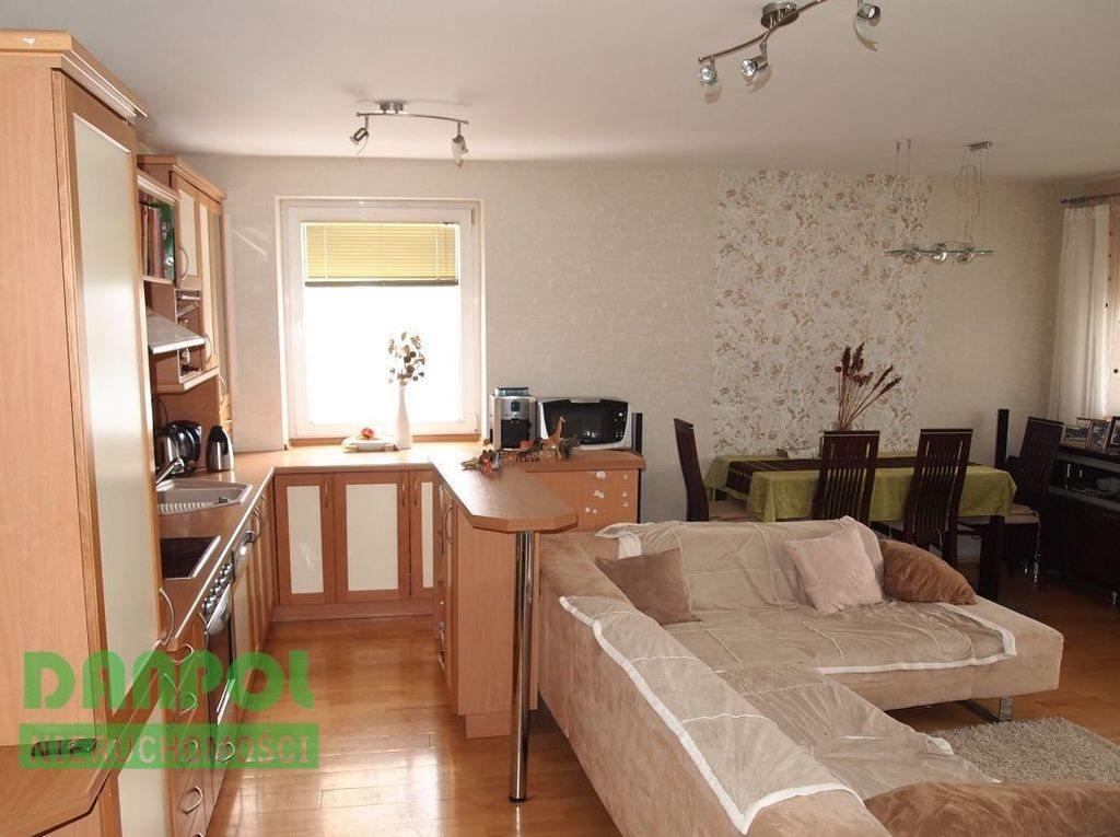 Mieszkanie czteropokojowe  na sprzedaż Szczecin, Śródmieście  94m2 Foto 1
