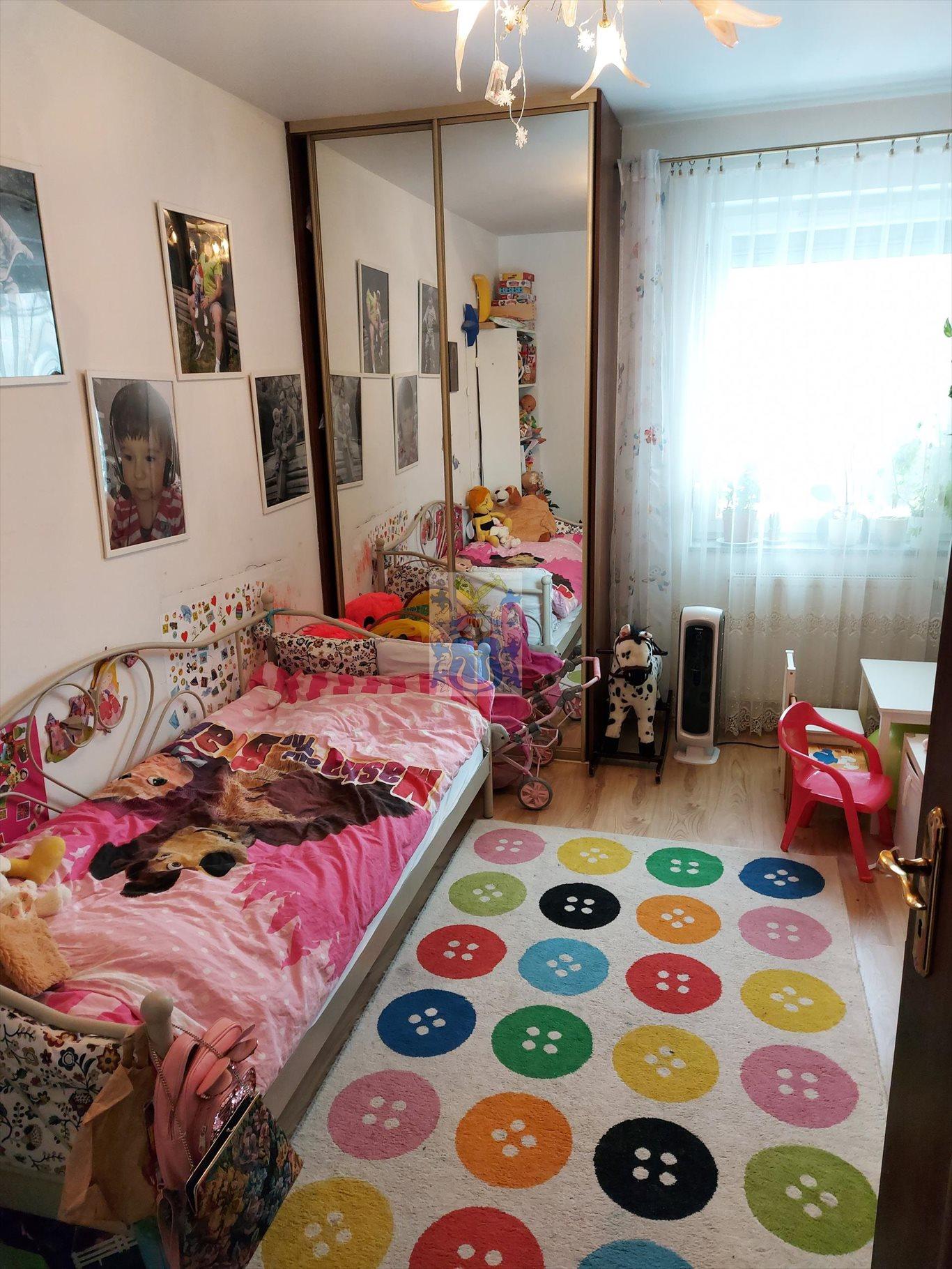 Mieszkanie dwupokojowe na sprzedaż Kraków, Kraków-Podgórze, Kliny, Mieczykowa  51m2 Foto 12