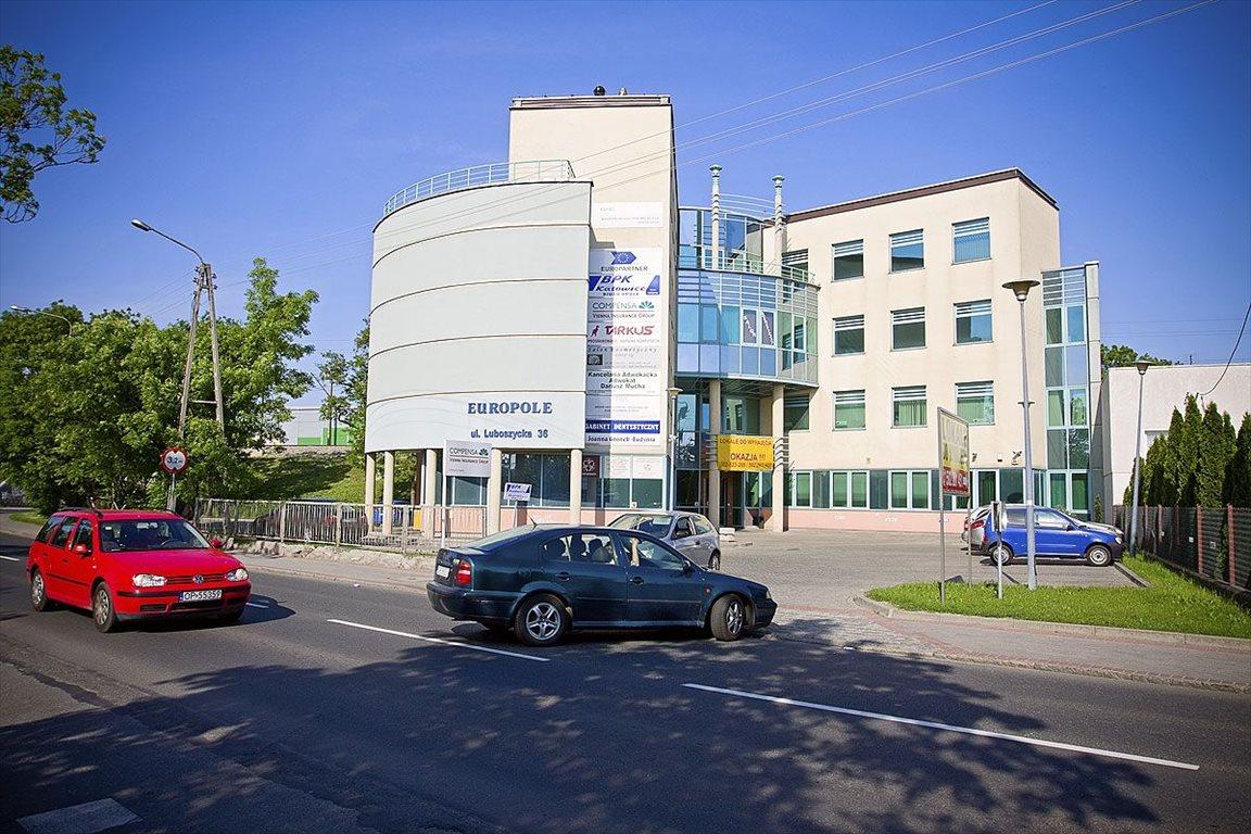 Lokal użytkowy na wynajem Opole, Luboszycka 36  67m2 Foto 1