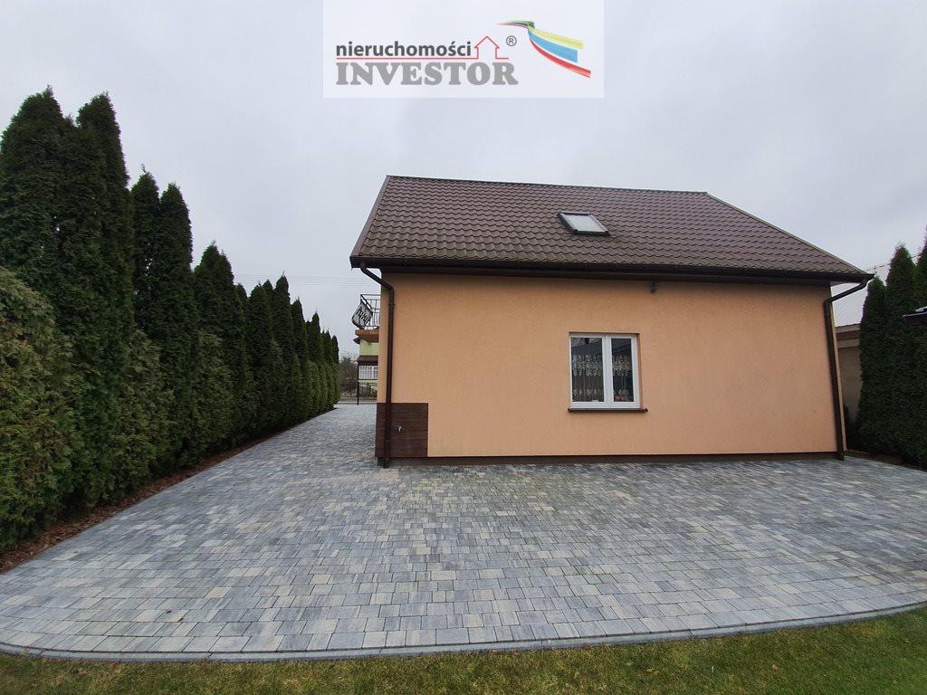 Dom na sprzedaż Piszczac, Polna  105m2 Foto 6