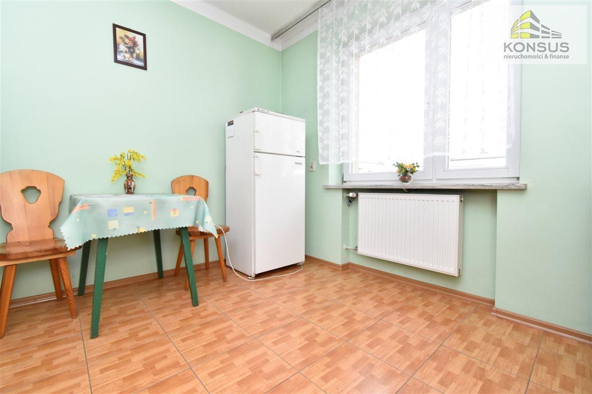 Mieszkanie dwupokojowe na wynajem Kielce, Czarnów, Mieszka I  60m2 Foto 8