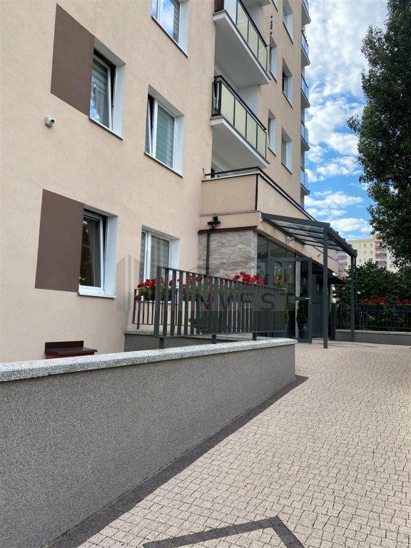 Mieszkanie trzypokojowe na sprzedaż Warszawa, Praga-Południe  58m2 Foto 8