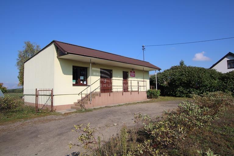 Lokal użytkowy na sprzedaż Łęg Starościński  170m2 Foto 4