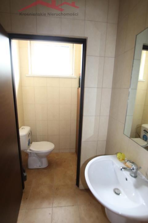 Lokal użytkowy na sprzedaż Krosno  300m2 Foto 9