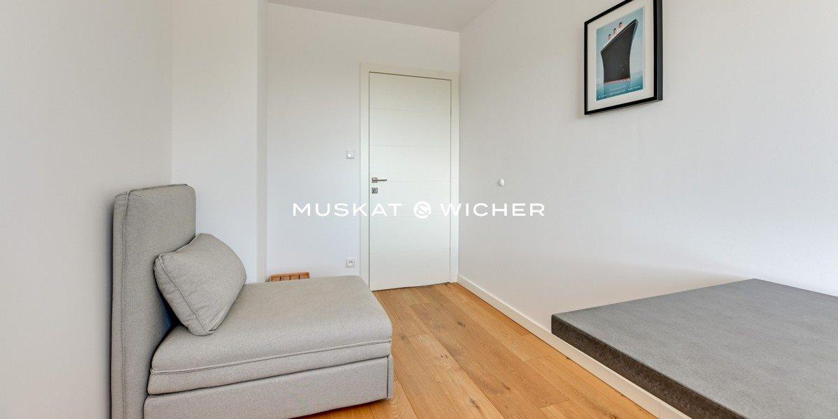 Mieszkanie trzypokojowe na sprzedaż Gdańsk, Morena, Magellana  58m2 Foto 11