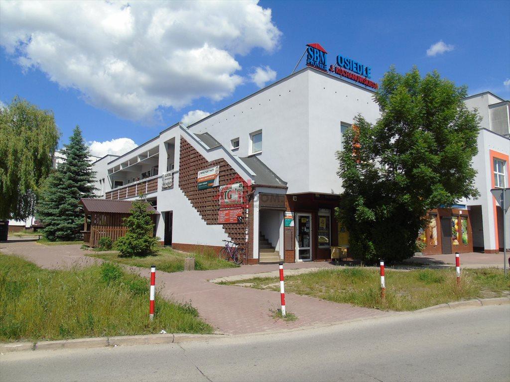 Lokal użytkowy na sprzedaż Kielce, Barwinek, Jana Chryzostoma Paska  34m2 Foto 2