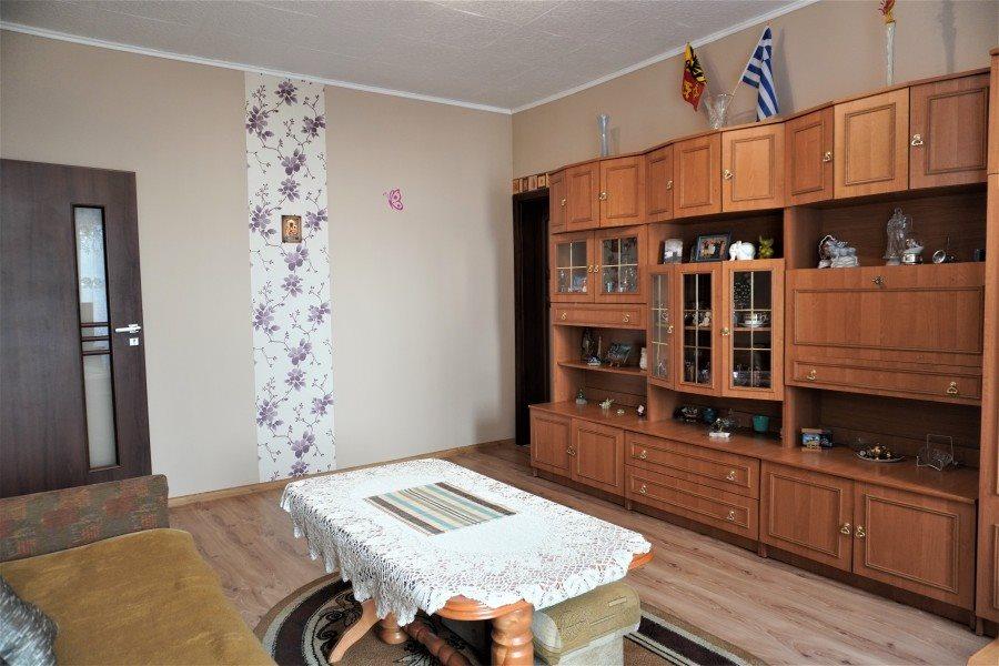 Mieszkanie dwupokojowe na sprzedaż Szczecin, Centrum, BŁ. KRÓLOWEJ JADWIGI  42m2 Foto 2