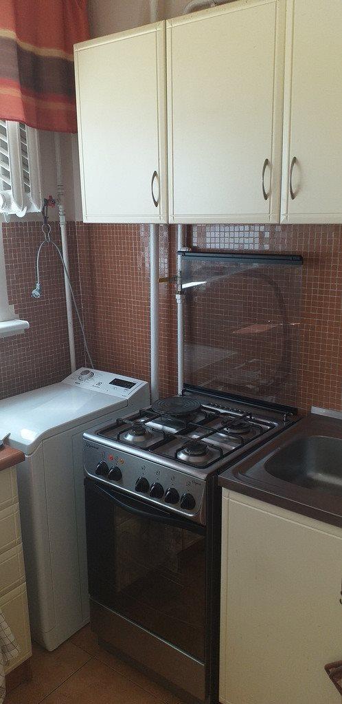 Mieszkanie trzypokojowe na sprzedaż Szczecin, Os. Kaliny, Antoniego Kaliny  68m2 Foto 2