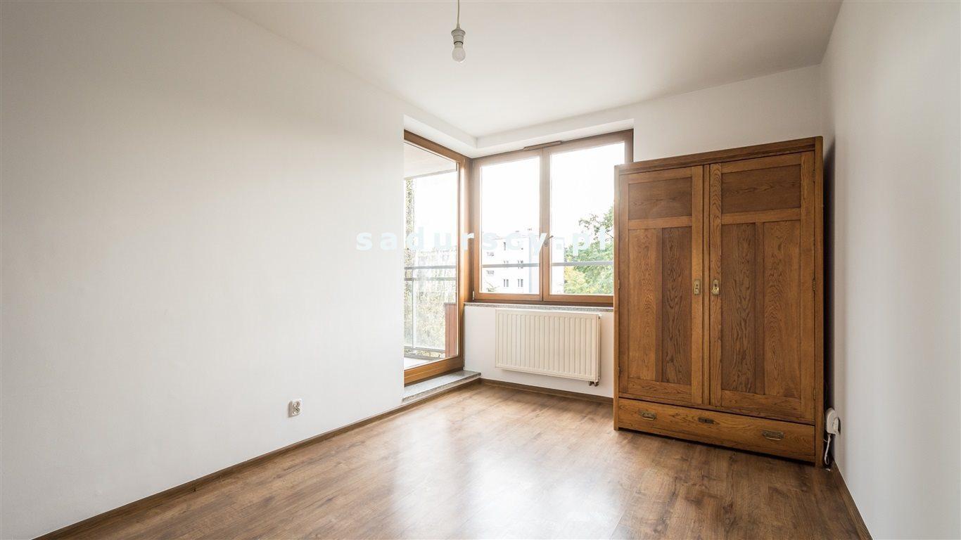 Mieszkanie dwupokojowe na sprzedaż Kraków, Dębniki, Osiedle Podwawelskie, Dworska  56m2 Foto 1