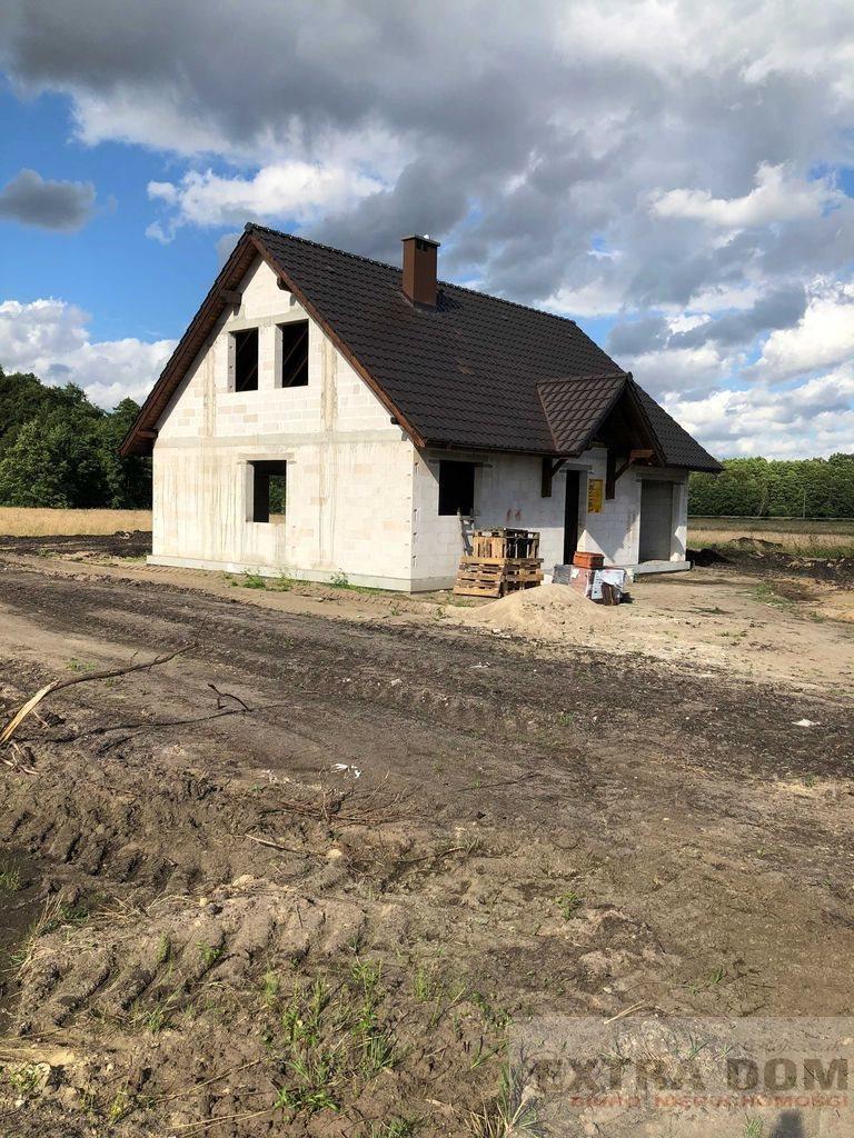 Dom na sprzedaż Niewiadowo  130m2 Foto 2